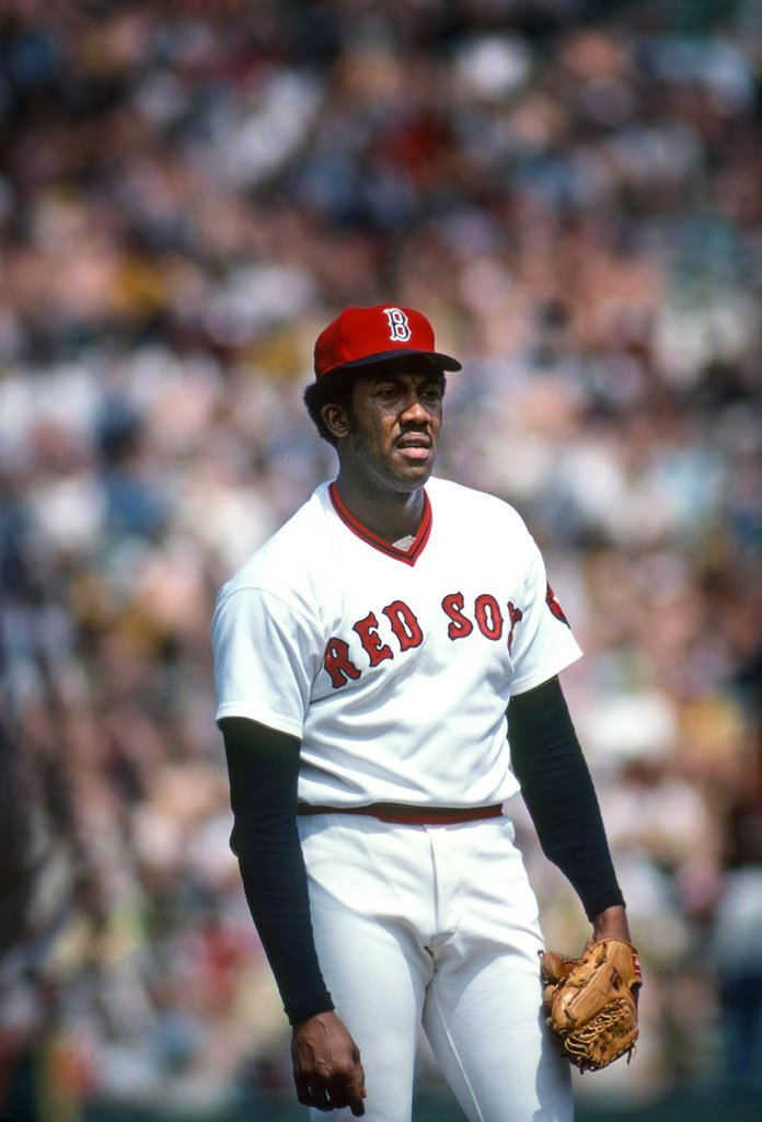 Ferguson Jenkins - Boston Red Sox