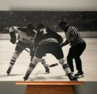 "Jean Beliveau vs Phil Esposito- ""Old School"""