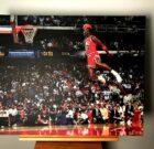 "Michael Jordan- ""The Famous 1988 All-Star Game Dunk"""